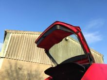 SsangYong - Boot Door Protector